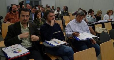Seminario transnacional de accesibilidad