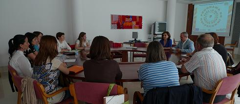 Teruel innova en inclusión
